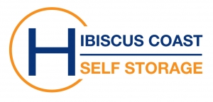 Hibiscus Coast Self Storage